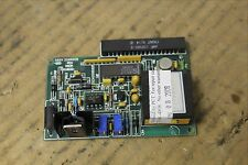 UNKNOWN BRAND NAME CIRCUIT BOARD CARD 2588309-0001 REV H A16532-1