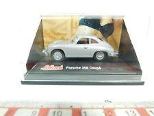 bd393-0, 5 # SCHUCO 1:72 (?) metall-pkw Modelo Porsche 356 Coupé, NUEVO + OVP