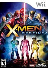 X-Men: Destiny (Wii, 2011)