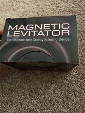 Magnetic Levitator Magnetic Spinning Scientific Demonstrator