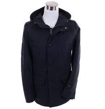 Tommy Hilfiger Mens Hooded Blazer Jacket - $0 Free Ship