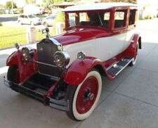 1926 Packard Single Six