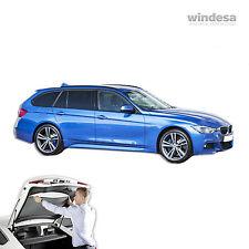 Sonniboy Sonnenschutz Komplett-Set BMW 3er F31 Touring