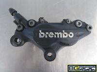 EB526 2013 13 BMW K71 F800 GT LH LEFT FRONT BRAKE CALIPER BREMBO
