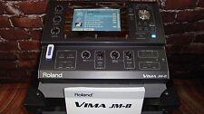 Roland Vima JM-8 Midi Player, Karaoke, Cd player recorder,