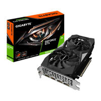 Gigabyte NVIDIA GeForce GTX 1660 SUPER 6GB OC Turing Graphics Card