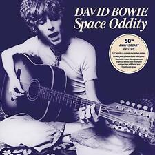 "DAVID BOWIE Space Oddity BOX SET 7"" single 50th Anniversary Edition NEW .cp"