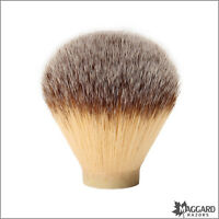 Maggard Razors 26mm Synthetic Shaving Brush Knot Only
