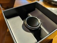 Fossil FTW4019 Smart Watch Smartwatch Gen 4 Sport Touchscreen
