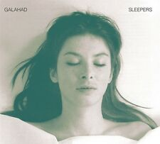 CD Galahad-sleepers (2015 remastered)
