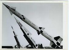 PHOTO U.S. ARMY des missiles Douglas Aircraft Compagny