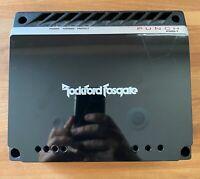 Rockford Fosgate Punch P300-1 1-Channel Car Amplifier