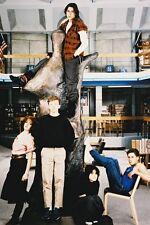 Molly Ringwald Judd Nelson Ally Sheedy Estevez The Breakfast Club 11x17 Poster