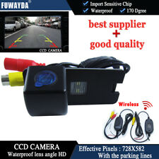 Wireless Camera WiFi CCD Reverse Parking Camera for Holden Commodore VY VZ VE1