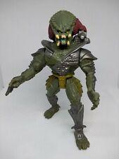 Predator movie action figure scavage savage stalker