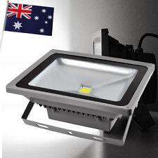50W Cool White Flood light Outdoor high power lamp 90V-240V IP65 Flood LED Wash