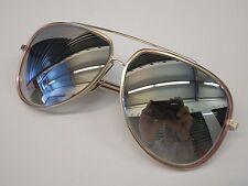 DITA CONDOR TWO Pink Crystal to Brown 12K Gold Glasses Eyewear Sunglasses Shade
