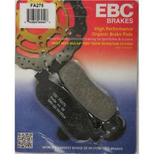 EBC BRAKE PADS Fits Yamaha YZF-R1,YZF-R6,YZF600R,TW200,XT250,YZ250,XT225