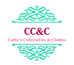 Cathy s Collectables and Clothes
