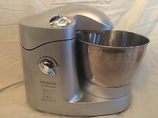 Kenwood Food Processors with Mixer