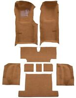 1976 Chevrolet Corvette Complete Replacement Loop Carpet Kit with Pad