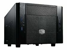 Cooler Master USB Black Computer Cases