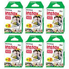 Fujifilm INSTAX MINI Fuji Instant Film 120 Sheets for Instant Cameras
