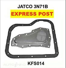 Transgold Automatic Transmission Kit KFS014 For Mazda 808 1.6L JATCO 3N71B