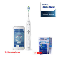 Philips Sonicare FlexCare Platinum Connected Bluetooth toothbrush HX9194 in box