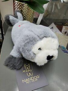 Nandog Pet Gear  Seal.