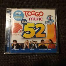 Toggo music 52 neu