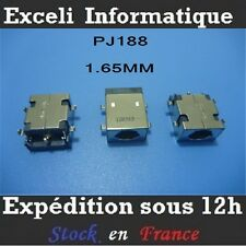Netzanschluss Dc Power Klinke PJ188 ACER ASPIRE ONE D257-1625 Steckverbinder