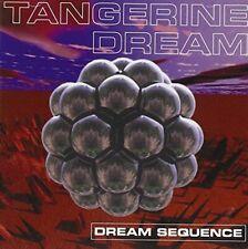 Tangerine Dream - Dream Sequence [CD]