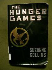 The Hunger Games by Suzanne Collins (2009, Paperback)