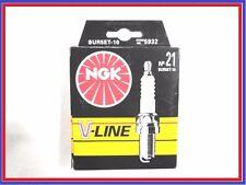 4x candele NGK 5932 V-LINE 21 AUDI 80 b2 b3 1,3 1,6