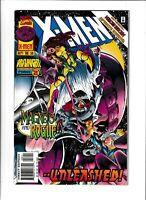 X-Men (1991) #56 VF/NM 9.0 Marvel Comics,Onslaught; $4 Flat-Rate Shipping!