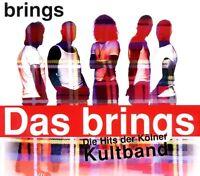 """BRINGS """"DAS BRINGS"""" 3 CD BOX NEU"""