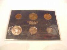 Nederland FDC set 1976 met gulden munten