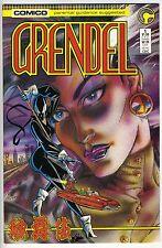 GRENDEL #1 - 2nd series