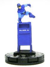 Heroclix DC 10th Anniversary - #016 Blue Beetle