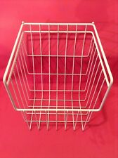 Admiral  GC2227CDFB  Fridge Freezer  FREEZER bottom wire basket drawer