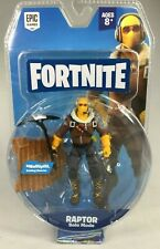 FORTNITE CARBIDE CALL TO ACTION SOLO MODE ACTION FIGURE 2018 W BUILDING ITEM NEW