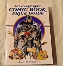 The Overstreet Comic Book Price Guide 2014-15 Vol 44!!!
