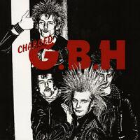 "G.B.H. - Charged ""Demo 1980"" (Vinyl LP - 2019 - EU - Original)"