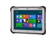 Panasonic Toughpad FZ-G1 Antiglare Screen Protector