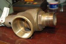 """Kunkle Valve size 2"""", 6283Jh, Saftety pop-off valve"""