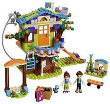 LEGO Friends Mia's Tree House 2018