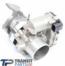 FORD TRANSIT 3.2 MK7 THROTTLE BODY WITH HOUSING 2006 ON 1562243