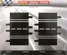 Carrera 132 / 124 20611 1/3 Gerade 2er