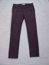 "River Island mens' skin/slim? trousers/jeans i'lg 32"" Size 32"